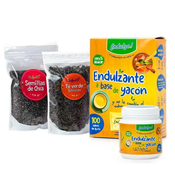 pack-semillas-de-chia-te-verde-caja-pote-endulza