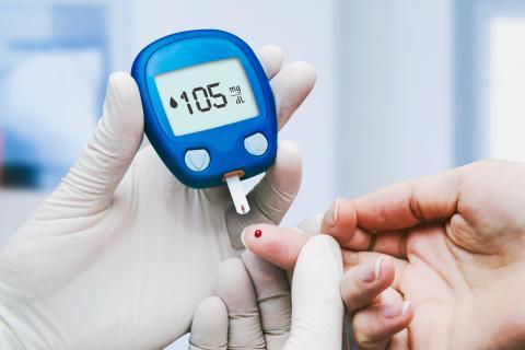 Endulza Yacon - prediabetes glucosa alterada ayunas